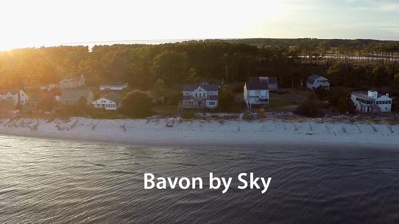 Bavon by sky